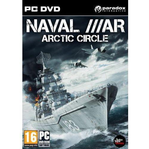 Naval War Arctic Circle, gatunek gry: strategia