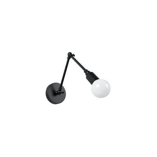 kinkiet STARK czarny marki Sollux Lighting model SL.0610 (5903282706095)