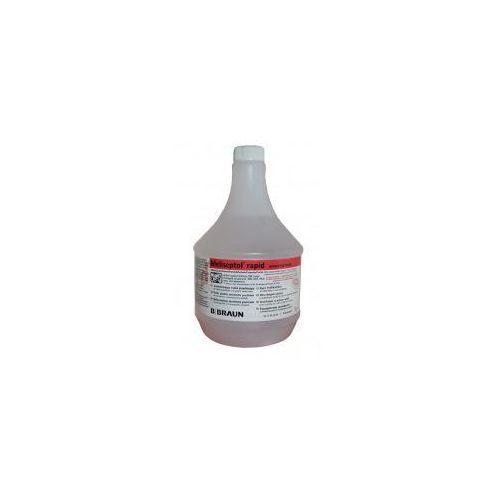 Meliseptol new formula 1 litr wyprodukowany przez Braun