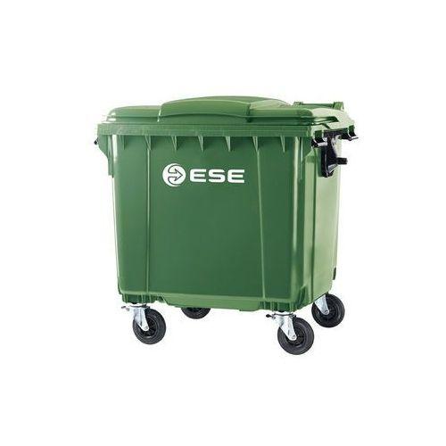 Pojemnik na odpady 1100l ESE, ESEMGB1100
