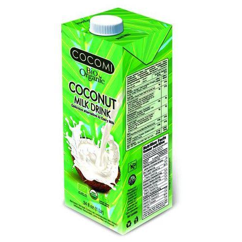 Napój Z Mleka Kokosowego Bio 1 L - Cocomi