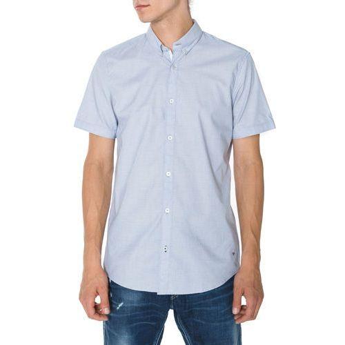 Tom Tailor Koszula Niebieski M