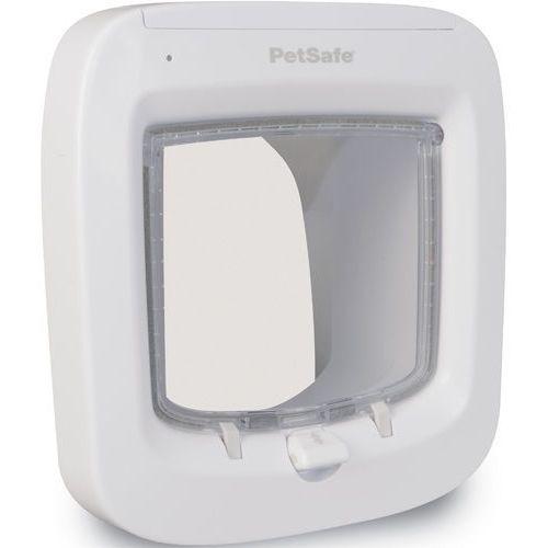 Automatyczne drzwiczki PetSafe na chip identyfikacyjny
