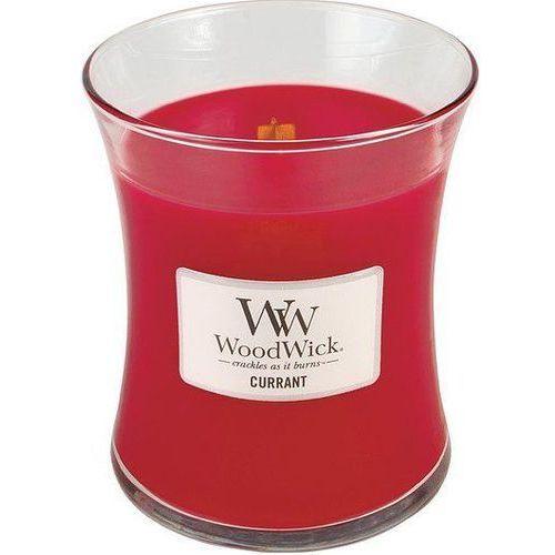 Woodwick Świeca core currant średnia