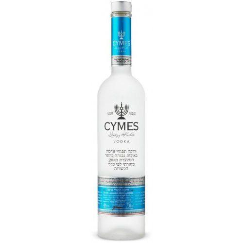Wódka cymes kosher 40% 0.5l marki Polmos bielsko biała