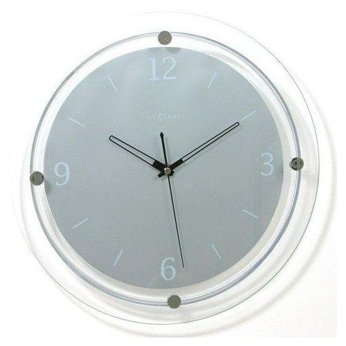 Zegar ścienny 2850 mega śr. 35 cm marki Nextime