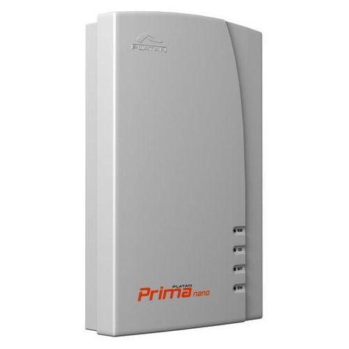 Centrala telefoniczna PRIMA NANO 0LM/4LW z licencją na 1 kanał i 1 port VoIP Platan