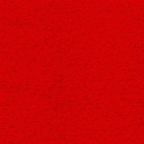 Creativ Filc kolorowy 1,5 mm - 45/100 cm czerwony - cze