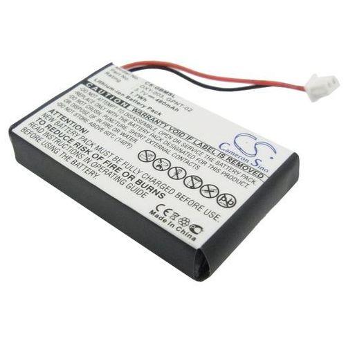 Nintendo Game Boy Micro / OXY-003 460mAh 1.66Wh Li-Ion 3.7V (Cameron Sino)