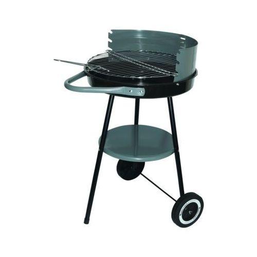 Master grill grill okrągły 41cm średnicy marki Floraland