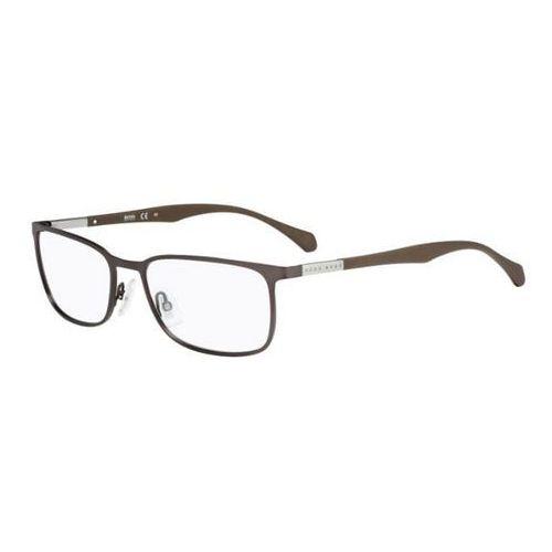 Okulary korekcyjne  boss 0828 yz4 marki Boss by hugo boss