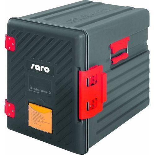 Pojemnik termoizolacyjny GRAZ | 53-63L | 640x440x(H)610mm