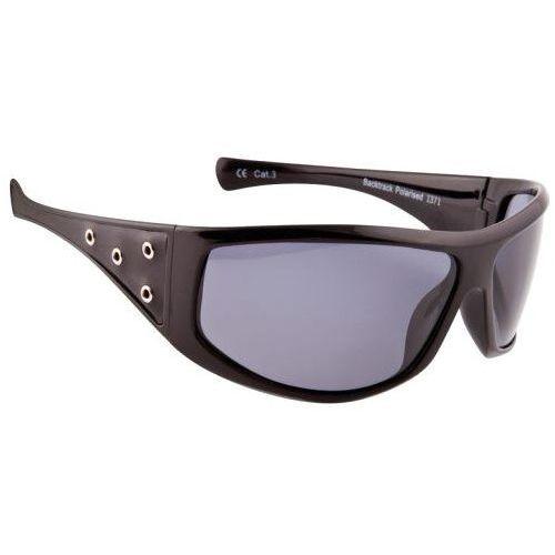 okulary słoneczne CARVE - Backtrack Polarized (BLK)
