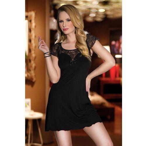 Koszula Eldar First Lady Ines XL, czarny/nero. Eldar, L, M, S, XL, kolor czarny