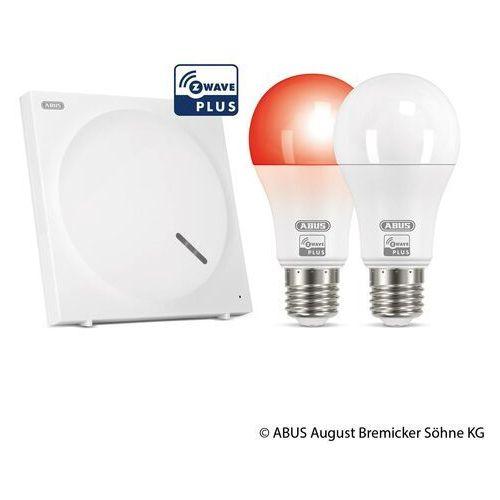 ABUS Z-Wave Smartvest rozszerzenie oświetlenia