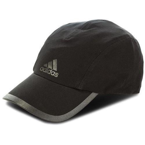Czapka z daszkiem adidas - R96 Cl Cap CF9630 Black/Black/Blkref