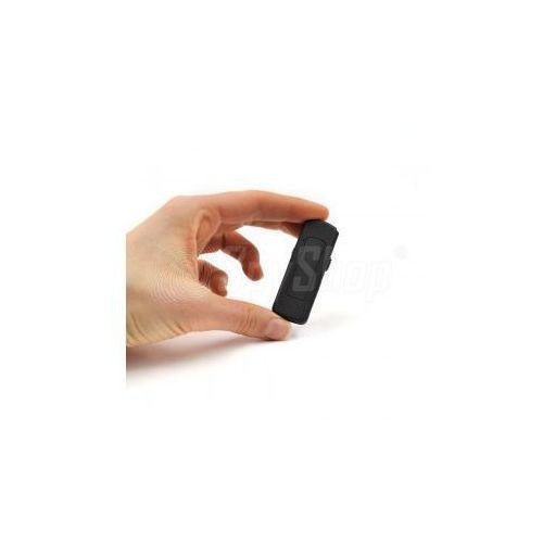 Spy shop Cyfrowy dyktafon kieszonkowy mvr-100 vox z trybem aktywacji dźwiękiem