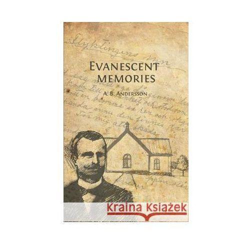 Evanescent Memories