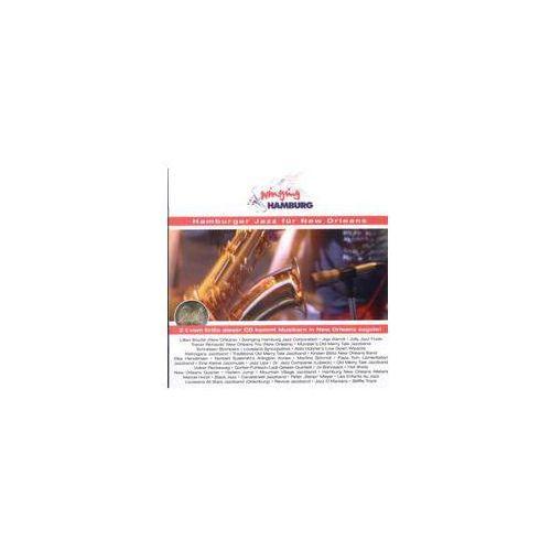 Document records Swinging hamburg fuer new (4011222234810)