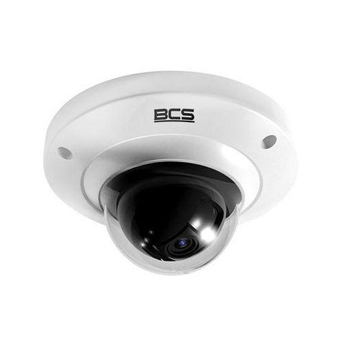 BCS-DMIP1200E Kamera IP kopułkowa 2,0 Mpix