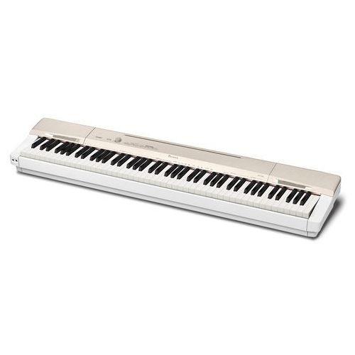 Casio PX-160 GD - PIANINO CYFROWE + Instrukcja PL z kategorii Fortepiany i pianina