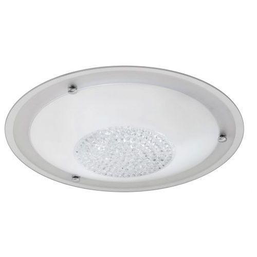 Rabalux Plafon lampa sufitowa patricia 3x40w e27 przezroczysty 2465