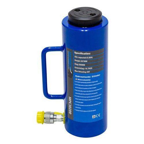 Cylinder hydrauliczny standardowy MPC 30 ton
