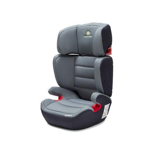 Fotelik samochodowy Junior 15-36 kg szary - KinderKraft