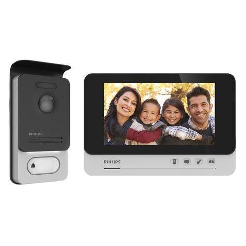 Zestaw wideodomofonowy PHILIPS WelcomeEye Comfort 531119