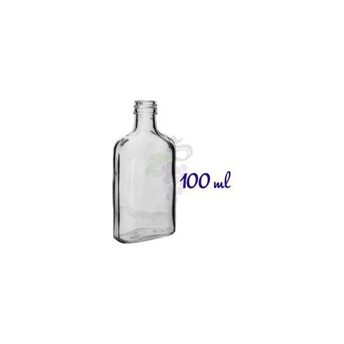 BUTELKA PIERSIÓWKA 100 ML TESTEREK, 1333