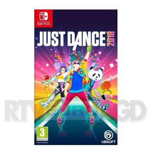 Just dance 2018 - produkt w magazynie - szybka wysyłka! marki Ubisoft