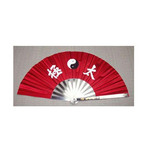 Wachlarz do kung fu - ying yang design (gttd464a) marki Goods.pl