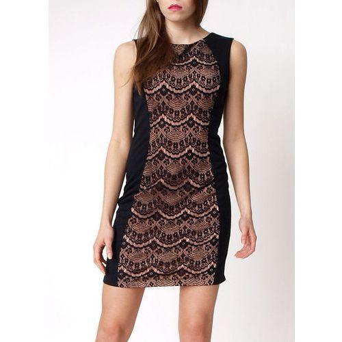 Elegancka koronkowa sukienka marki Zoio