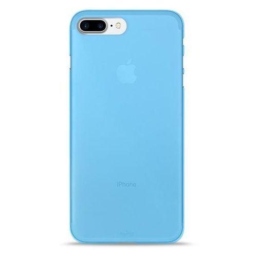 etui ultra slim do apple iphone 7 plus (pc75503blue) darmowy odbiór w 20 miastach! marki Puro