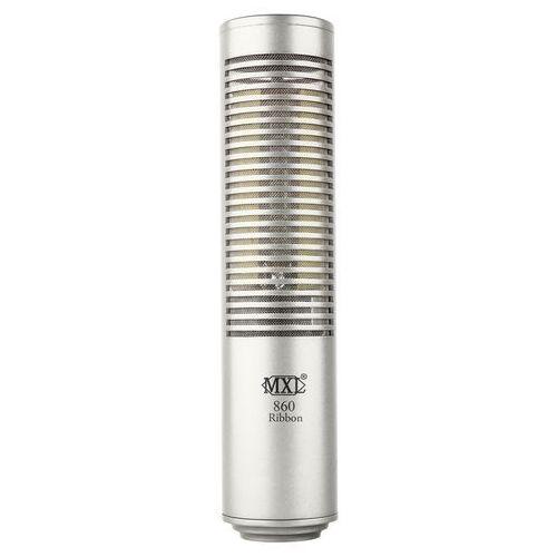 860 - mikrofon wstęgowy marki Mxl