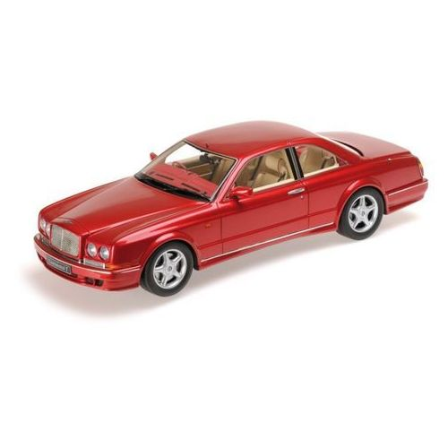 Bentley Comtinental T 1996 - Minichamps (4012138125193)