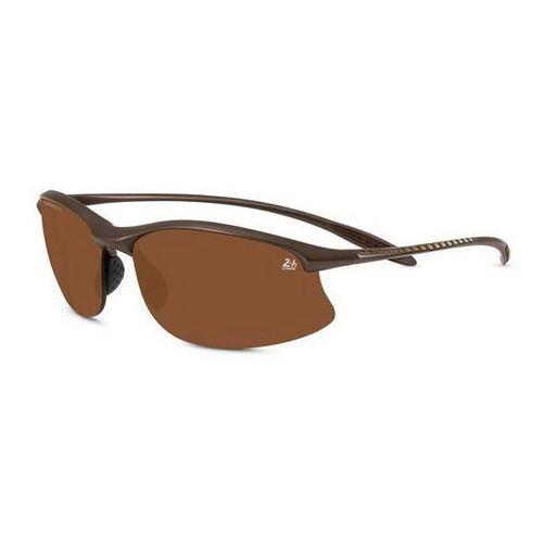 Okulary Słoneczne Serengeti Maestrale Polarized 8478