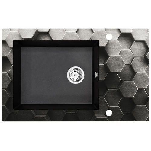 Zlewozmywak DEANTE Andante ZSN GL1C Grafitowy metalik (5908212080313)