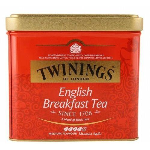 Herbata english breakfast 100g marki Twinings