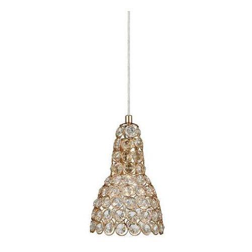 Fia 105568 lampa wisząca kryształowa 1x40w e14 marki Markslojd