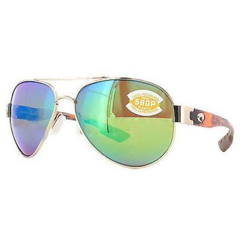 Okulary Słoneczne Costa Del Mar South Point Polarized SO 84 OGMGLP