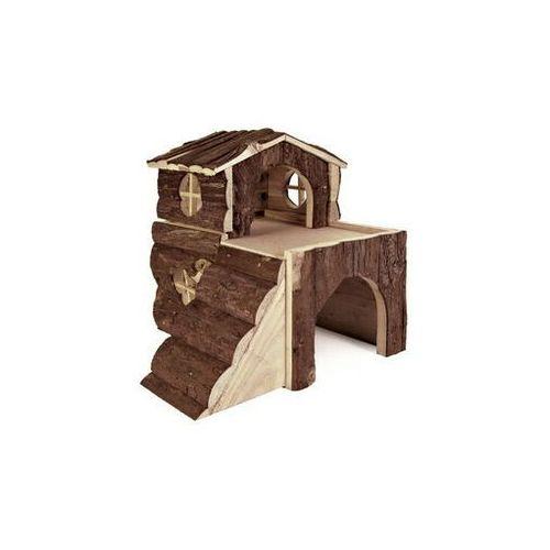 Domek drewniany dla chomika bjork dostawa gratis od 99 zł + super okazje marki Trixie