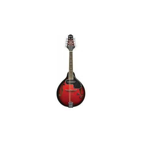 Chord  cem28-rb electric mandolin redburst, mandolina