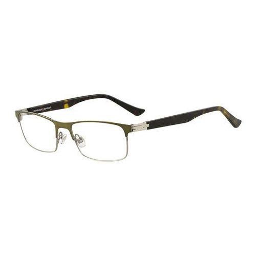 Okulary korekcyjne 3111 essential 9621 marki Prodesign