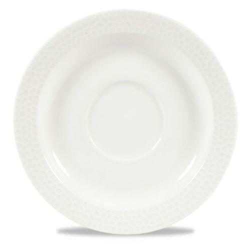 Spodek porcelanowy pod filiżankę isla śr. 12,8 cm marki Churchill