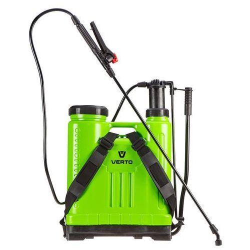 Opryskiwacz VERTO 15G507 Ciśnieniowy 15 L