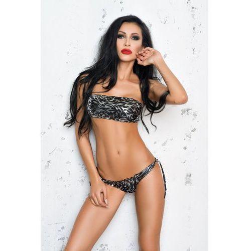 copacabana silver 2 mini bikini od producenta Me seduce