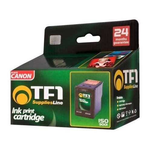 Tusz TFO 540XL BLACK C-540RXL (PG540XL) 21ml do Canon MG 2150, MG 2250, MG 3150, MG 3250, MG 3550 (5900495246486)