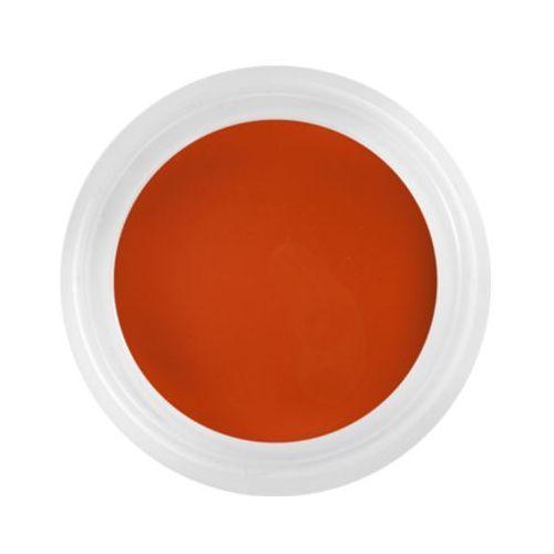 hd cream liner (fruity orange) kremowy eye liner - fruity orange (19321) marki Kryolan