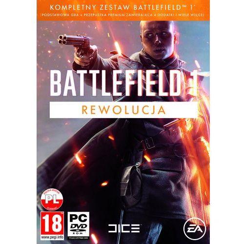 OKAZJA - Battlefield 1 Rewolucja (PC)